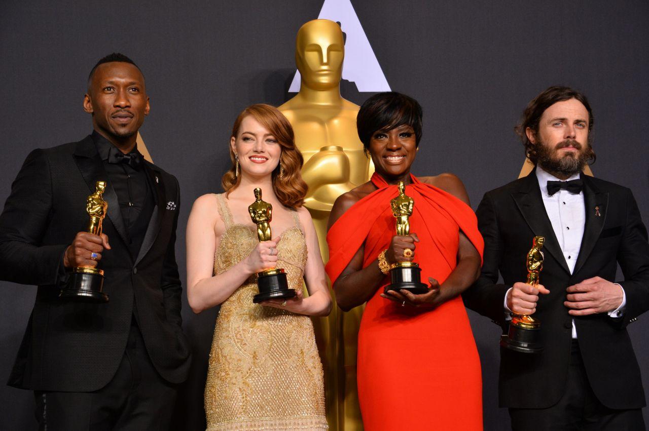 Американская киноакадемия анонсировала новые правила для претендентов на «Оскар»
