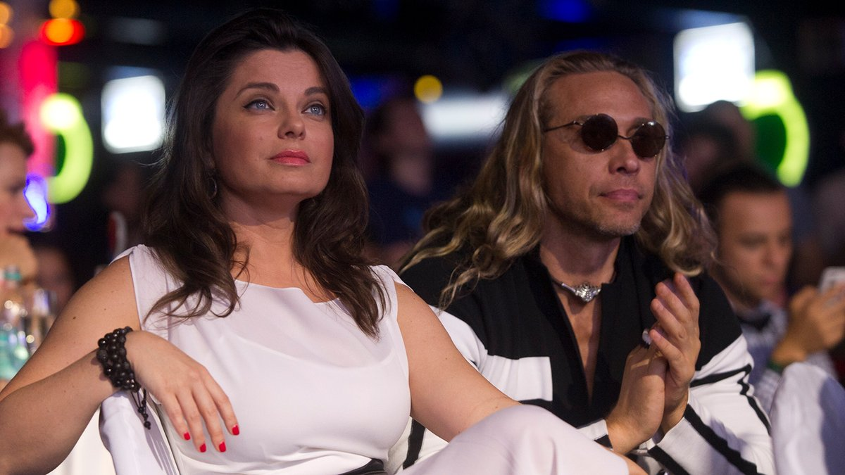 «Не хочу быть Ефремовым!»: Тарзан признался в измене Королевой