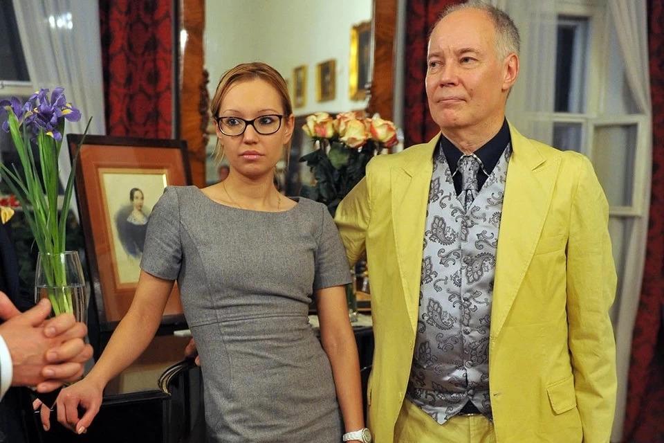 Дочь актера Владимира Конкина утонула в бассейне столичного спорткомплекса