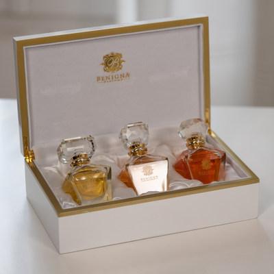 Benigna Parfums демонстрирует приверженность делу защиты окружающей среды