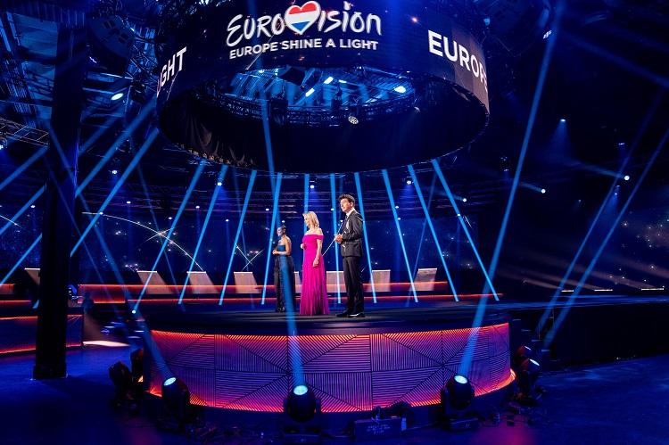 Организаторы «Евровидения» назвали количество стран-участников конкурса 2021 года