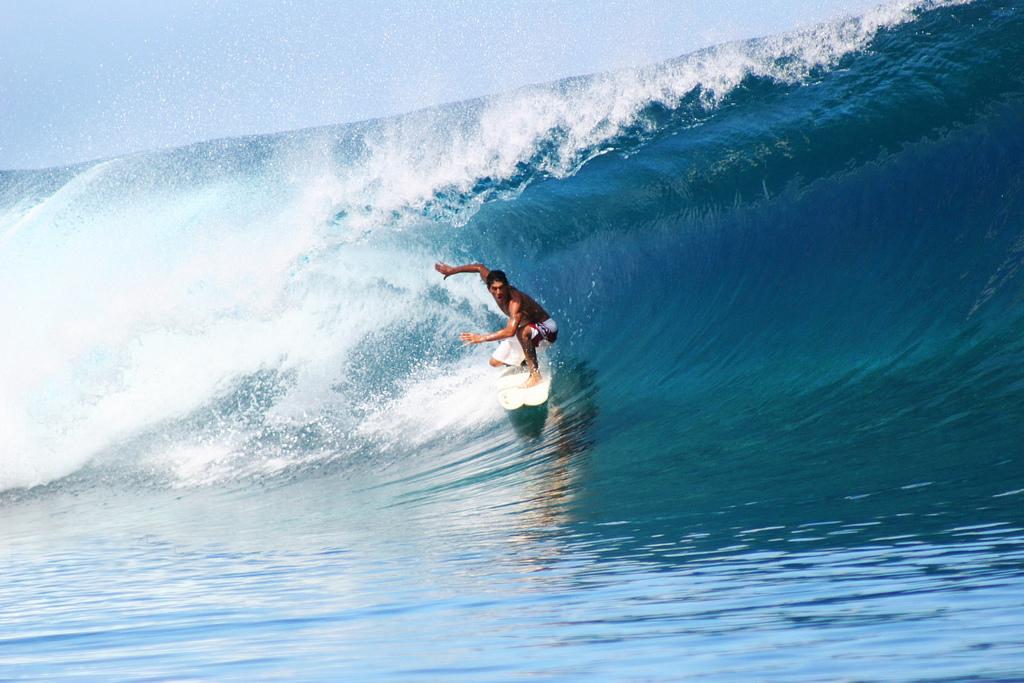 American Wave Machines, Inc.утвердила сразу два проекта PerfectSwell®