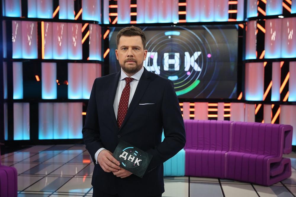 Погибшего Александра Колтового в ток-шоу «ДНК» заменит звезда телесериалов