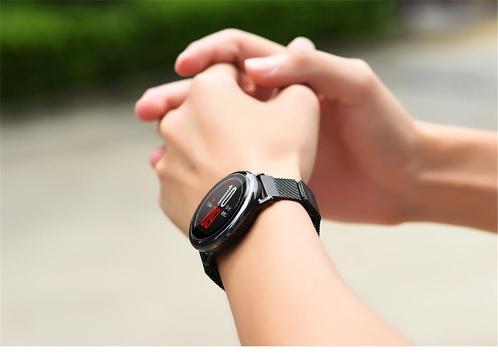 Международную кампанию « Amaze Your Wrist» представляет Amazfit