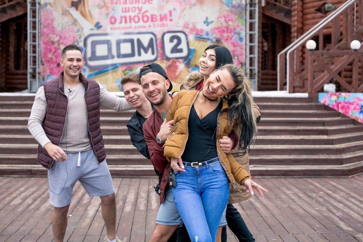 После слухов о закрытии «Дома–2» телешоу снова вернется на российские экраны – СМИ