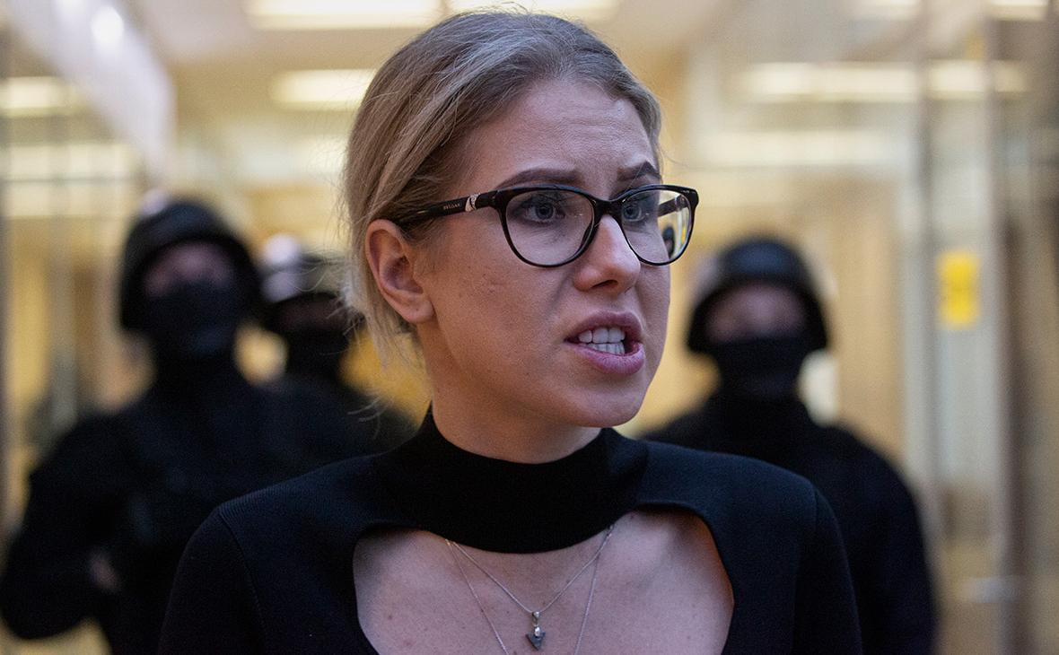 Спектакль не удался: Следственный комитет возбудил уголовное дело против юриста ФБК Любови Соболь