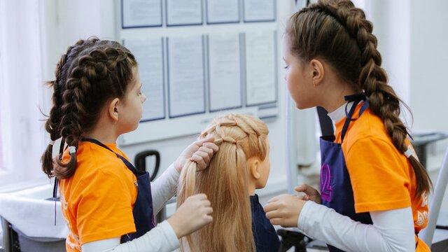 Сергей Куколев подвел итоги Московского детского чемпионата KidSkills-2020