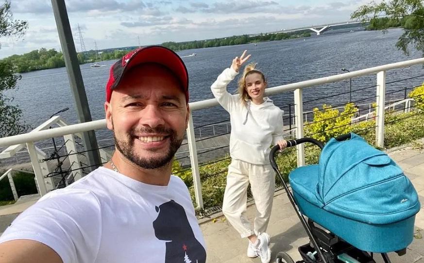 Кристина Черкасова рассказала, как они будут жить с мужем после закрытия проекта «Дом–2»
