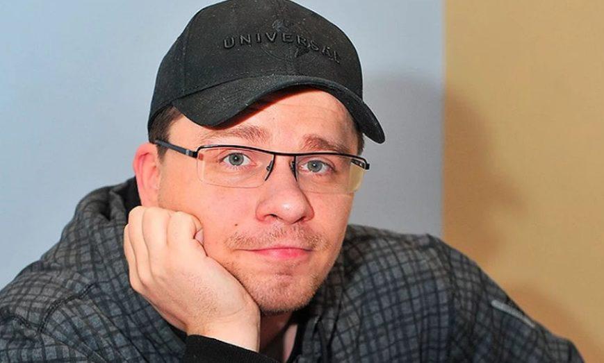 Гарик Харламов прокомментировал трагическую гибель известного стендапера Александра Шаляпина