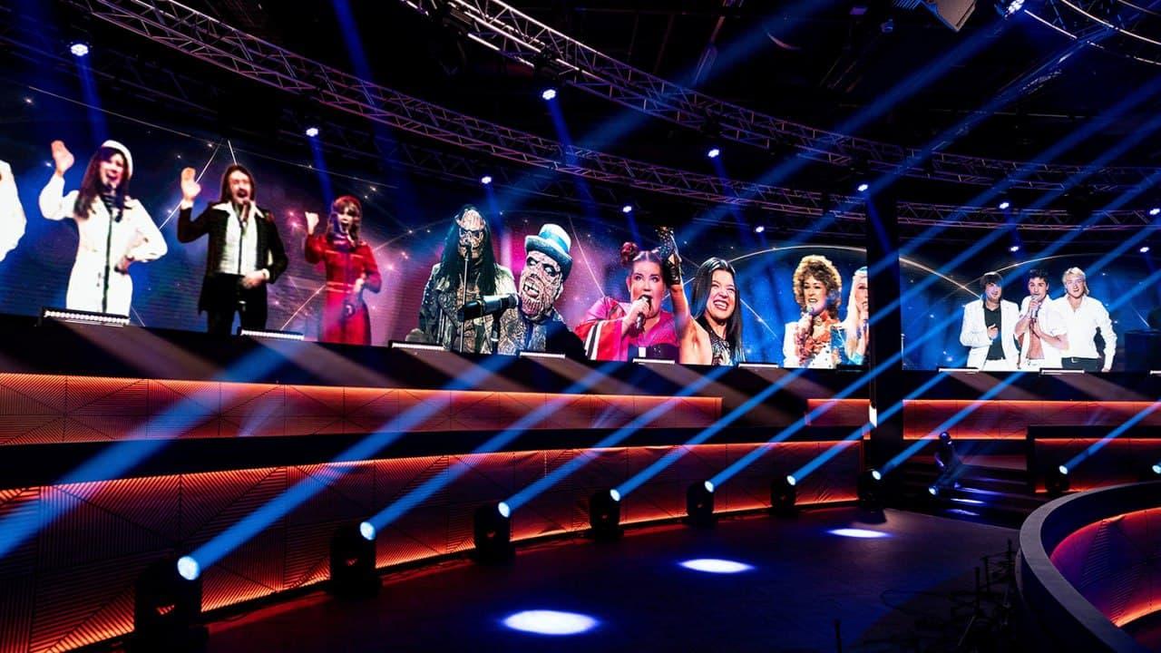 Совет Федерации РФ призвал разобраться с выбором «сомнительной песни» для Eurovision 2021