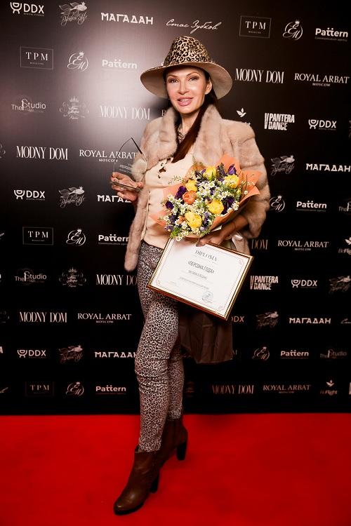 В Москве наградили лучших и выбрали Мисс и Миссис Топ Мира-2021