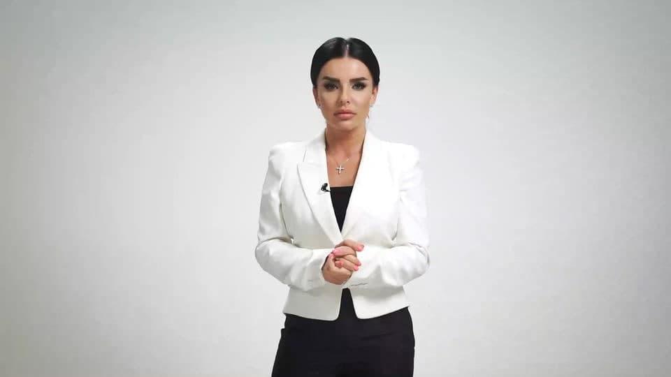 Экс-«татушка» Юлия Волкова объяснила, почему решила идти в политику