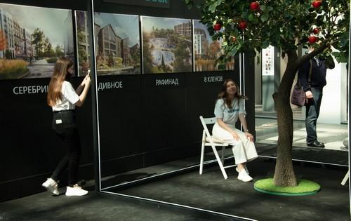 «Сити-XXI век» стала участником 26-ой выставки АРХ Москва