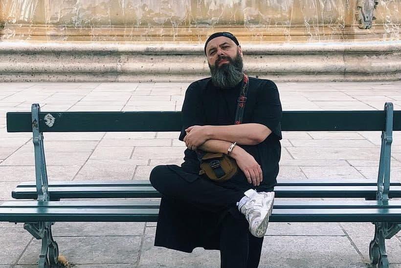 Минус 127 килограммов: Макс Фадеев поделился авторской системой похудения