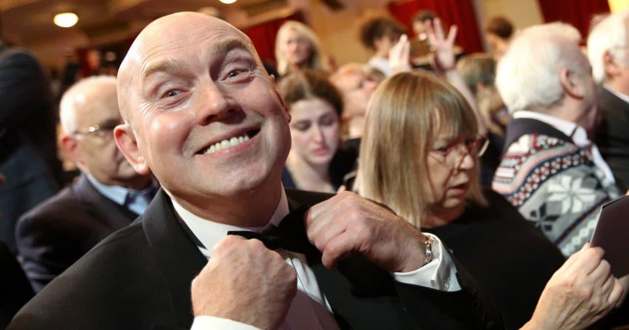 Виктор Сухоруков покинул Театр имени Моссовета