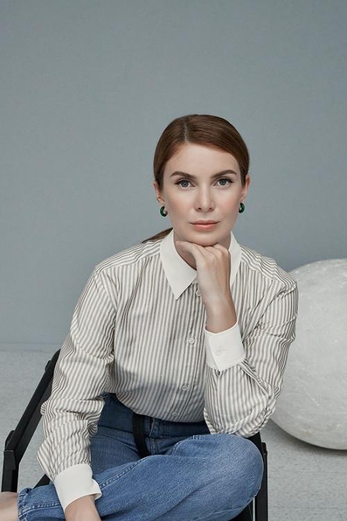 Маргарита Былинина, предприниматель, основатель «Диджитал академии маркетинга»