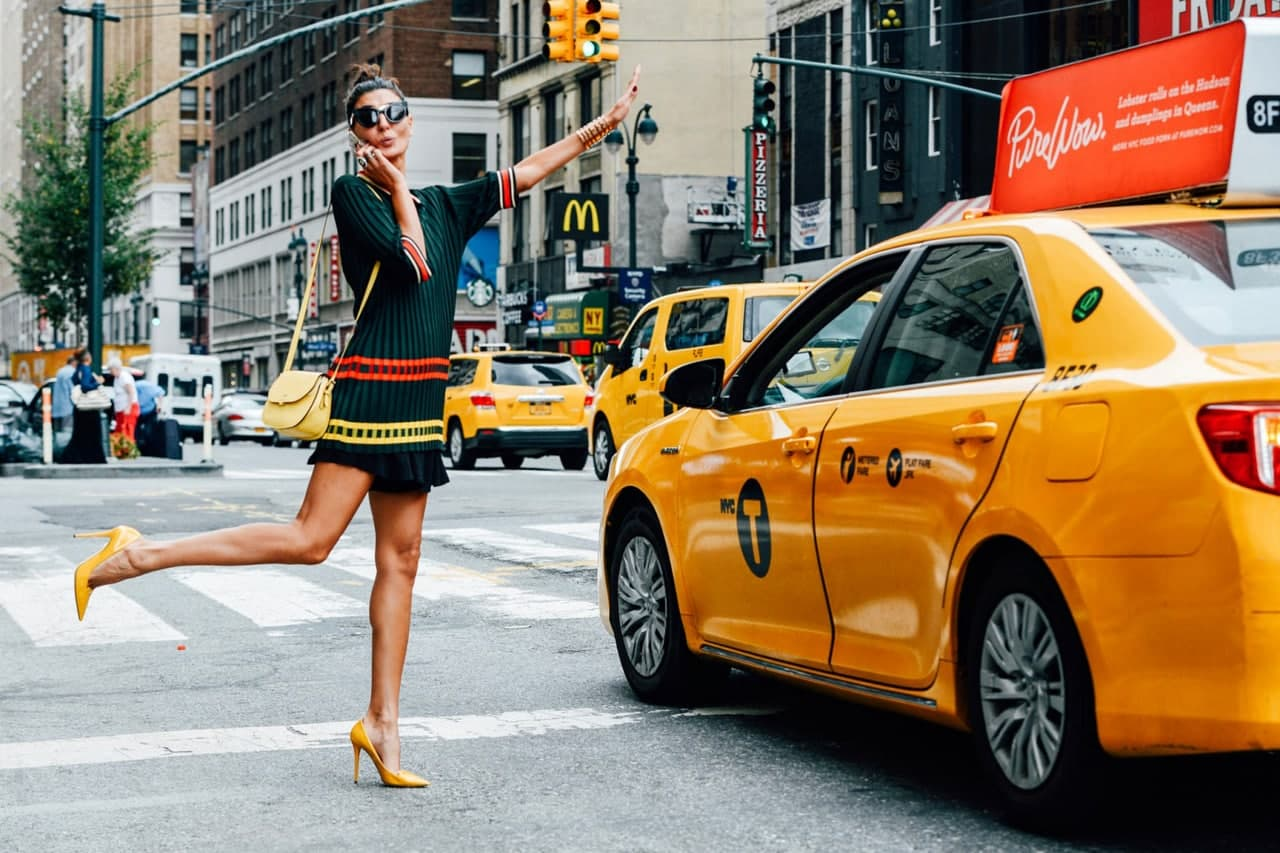 Таксист избил блогера из-за композиции Моргенштерна