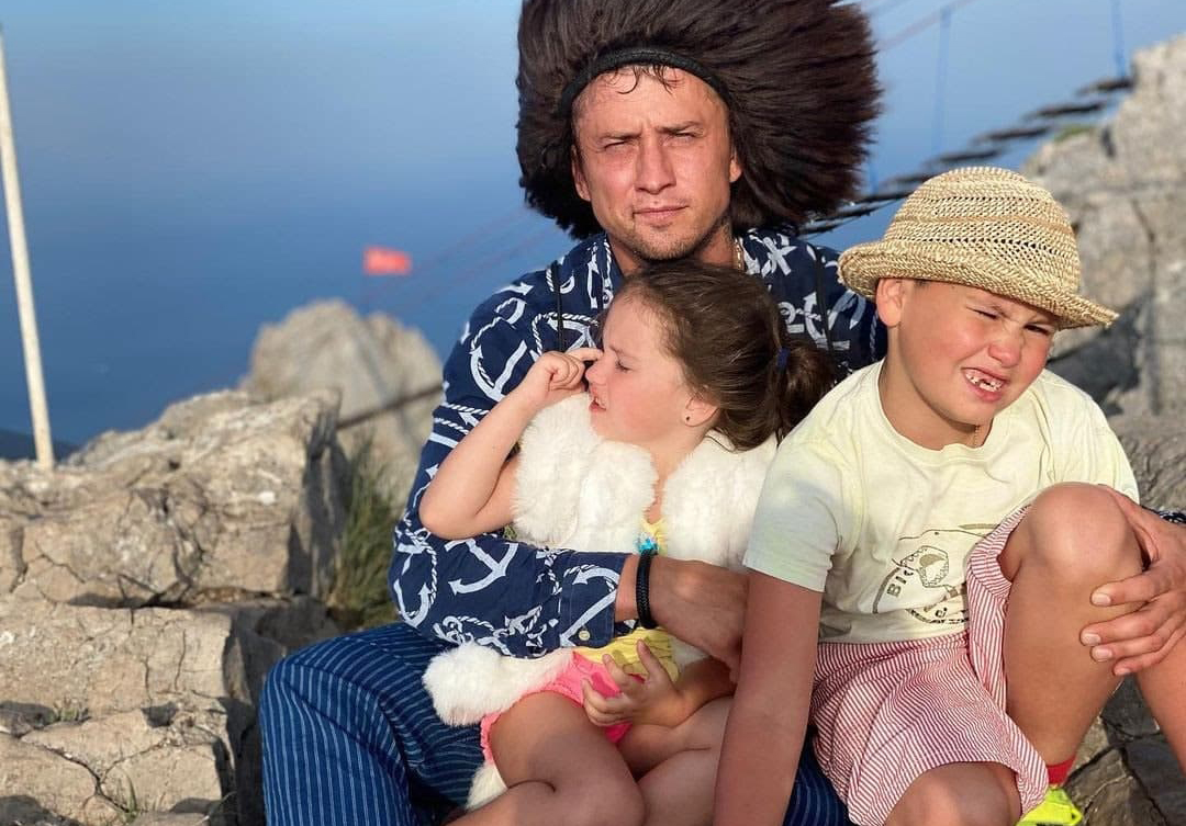Павел Прилучный: Собчак и Дудя – не уважаю