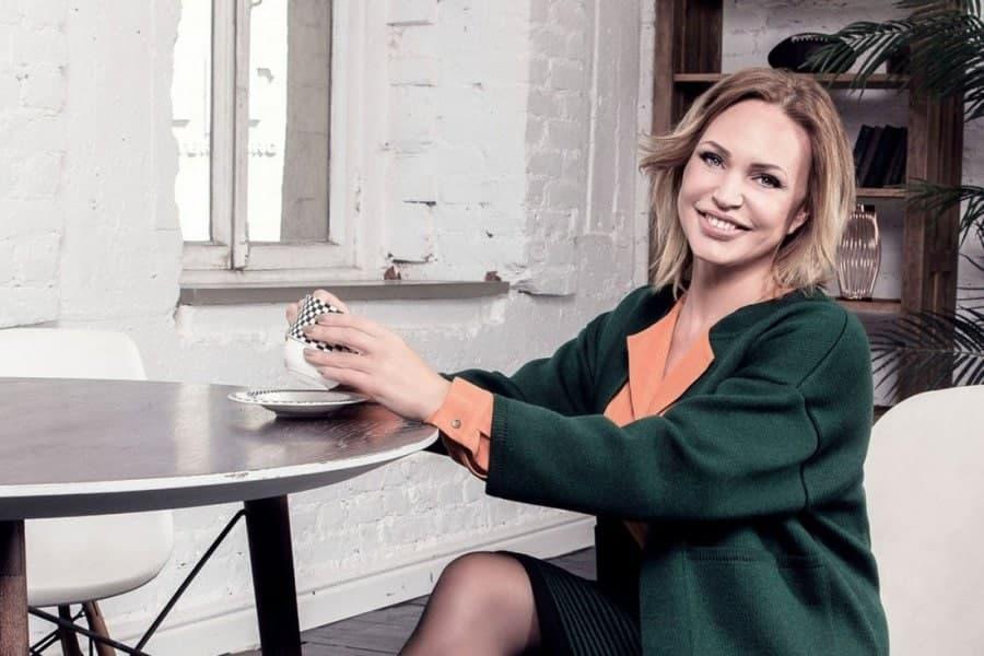 Алла Довлатова рассказала о скандальном романе с женатым Нагиевым