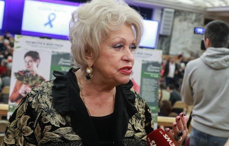 Поргина призвала Меньшикова отменить увольнение 18 человек в Театре им. Ермоловой