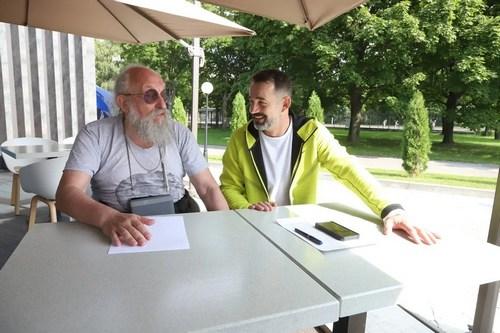 Вассерман и Певцов договорились помочь «чернобыльцам» после выборов в Госдуму