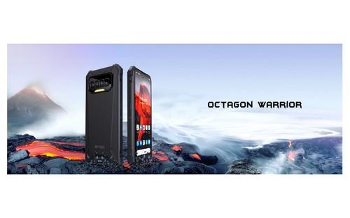 Компания iiiF150 объявила о запуске в производство флагманского телефона Rugged Phone R2022