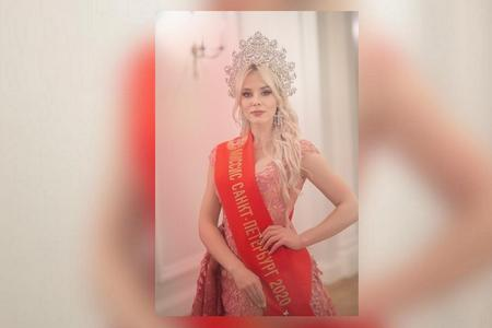 Россиянка Валерия Тулаева поберется за титул «Миссис Европа – 2021» в Таллине