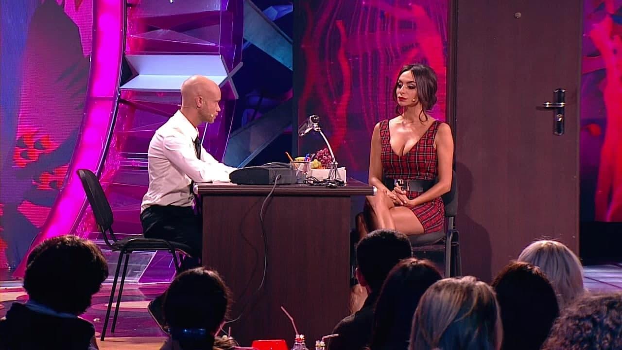 Варнава прокомментировала слухи о возобновлении телешоу Comedy Woman
