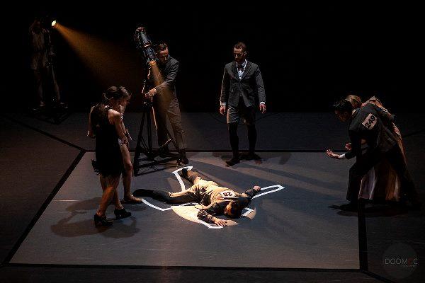 III театральный фестиваль «Новые люди» пройдет в Калуге и Обнинске