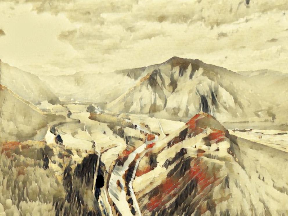 Выставка «Таинственная Сибирь» – перспективы развития изобразительного искусства в регионе