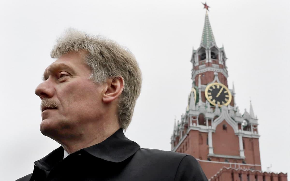 Песков отправил Моргенштерна к ветеранам на перевоспитание